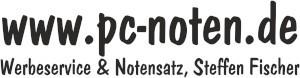 Werbeservice & Notensatz S. Fischer